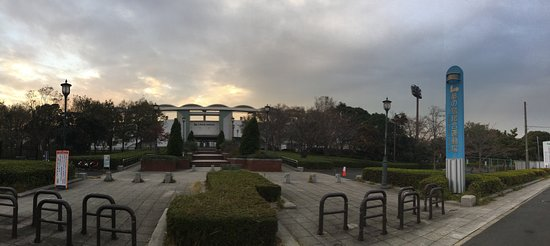 Yumenoshima General Sports Complex