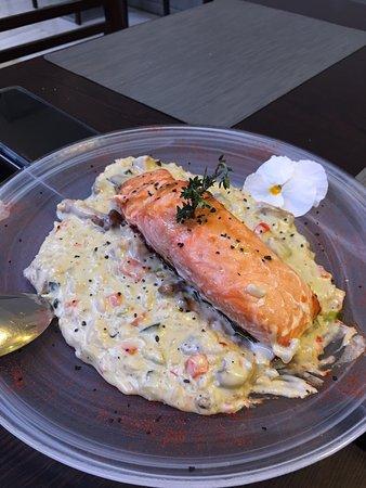 Restaurante Aparicio's Bild