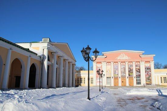 Ryazan Regional Philharmonic Hall