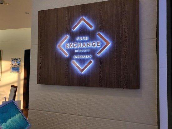 Food Exchange