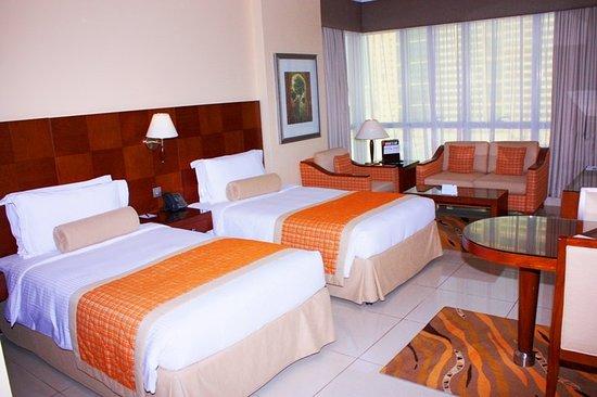 Al Rawda Arjaan by Rotana Hotel