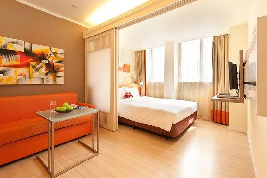 Citadines Ashley Hongkong Hotel