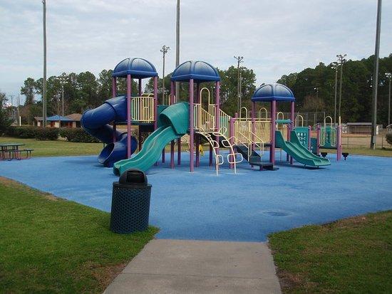 Fort Stewart, GA: Recreation