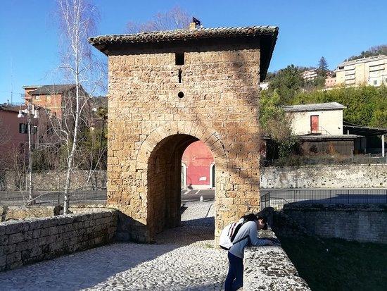 Il Ponte di San Francesco