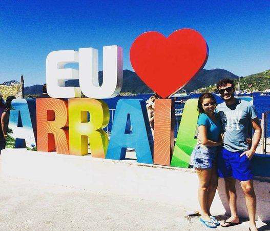 Rio de Janeiro, RJ: Conhecendo o Rio ➡️ Passagens em Búzios, Cabo Frio e Arraial do cabo. Dias inesquecíveis.