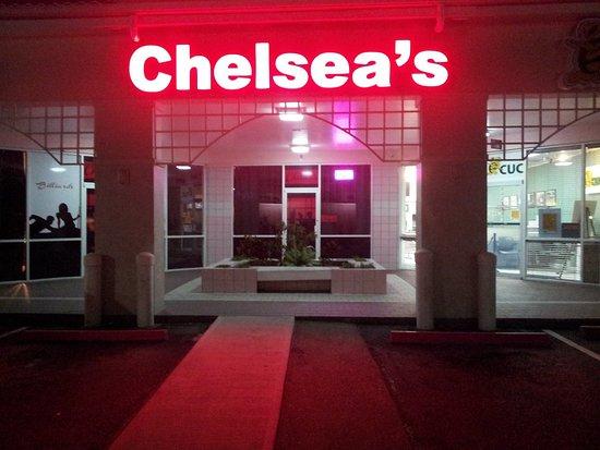 Chelsea's Bar