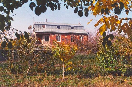 Geghashen, Armenia: Azhdahak Guest House B&B, 20 km from Yerevan
