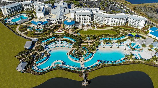 Margaritaville Resort Orlando 188 ̶5̶2̶7̶ Updated