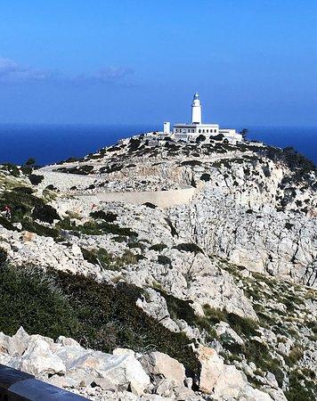 Far Cap Formentor