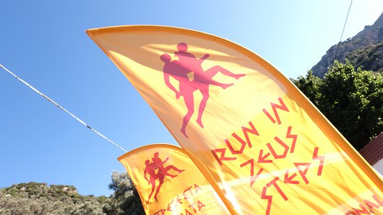 Psiloritis Race International Trail Race