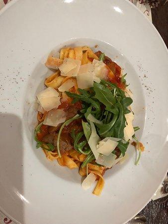 Fabelhafte authentische, Italienische Küche in gemütlicher Atmosphäre!