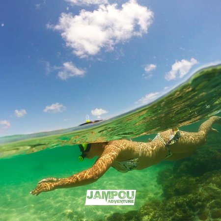Jampou Adventure