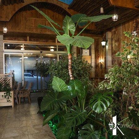 Winter Garden Cafe