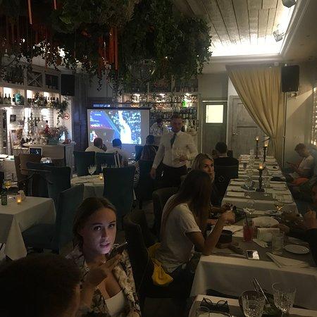 Mentano Cafe-bild