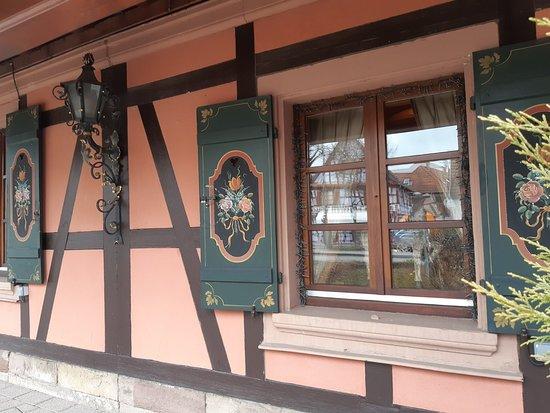 Hoenheim, France: Restaurant Cheval Noir