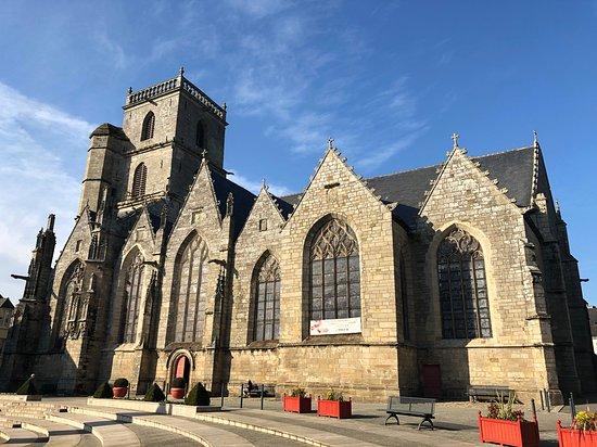 Église Saint Armel