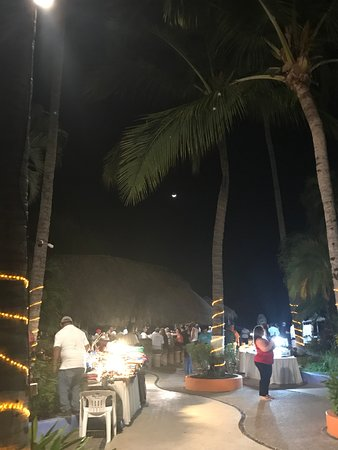 Puerto Vallarta, Messico: My resort