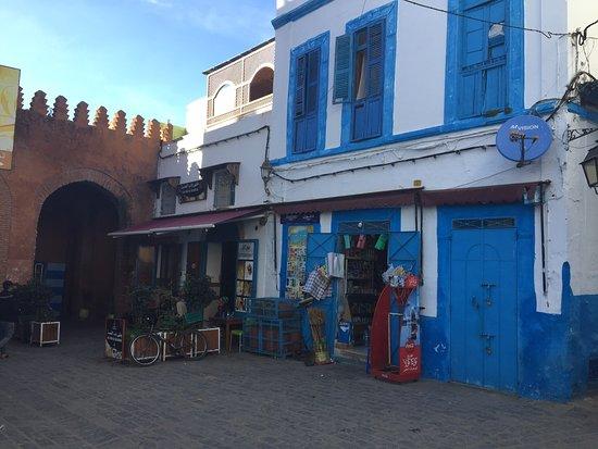 Sultana Larache! Come and discover this unique place!