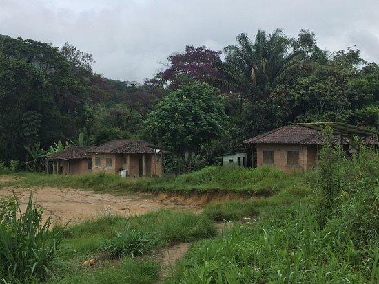 Aldeia Indigena Boa Vista