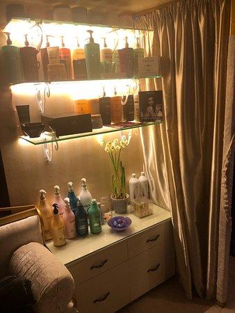 Beauty Salon Miledi
