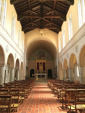Carmelite Monastery (Carmel) - 2019 All You Need to Know BEFORE You