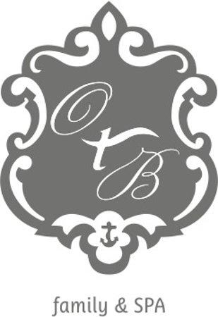 Ostseebad Baabe, Germany: Unser Hotel Logo