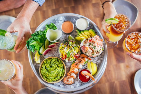 Pacific Catch Corte Madera Menu Prices Restaurant Reviews Order Online Food Delivery Tripadvisor