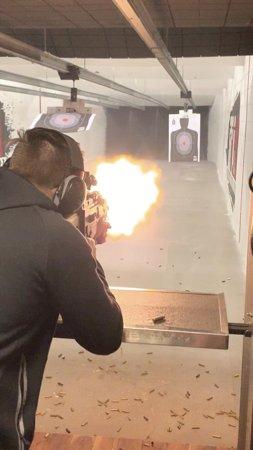 G36C Fireball