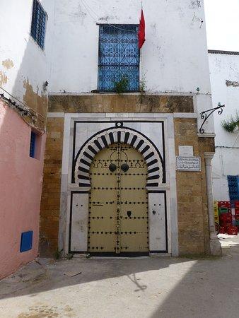 Tunis medina: Cartoline da Tunisi