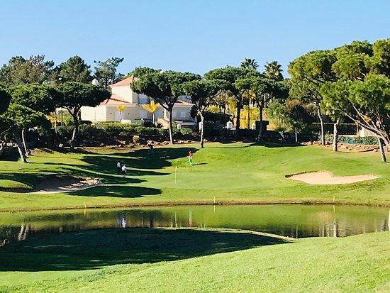 Vila Sol Golf Academy & Driving Range