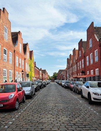 Dutch Quarter (Hollandisches Viertel)