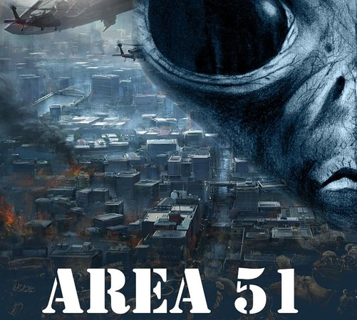 Longmont, CO: Do you have what it takes to solve the mysteries of Area 51?