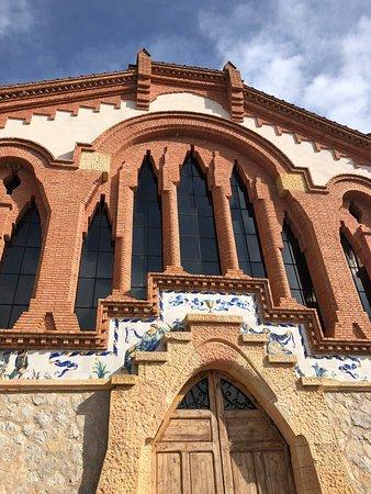 la catedral del vi (el pinell de bray) - 2019 qué saber antes de ir