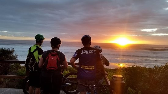 Coffs Harbour - Montem Bike Tours