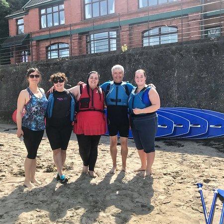 Port Erin Paddleboards