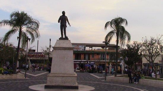 Alameda de Cuautla