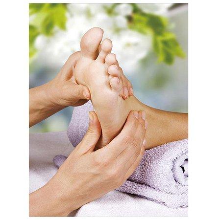 Lotus Massage : Feet massage