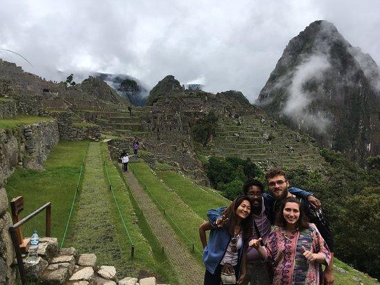 Inka Planet Adventure