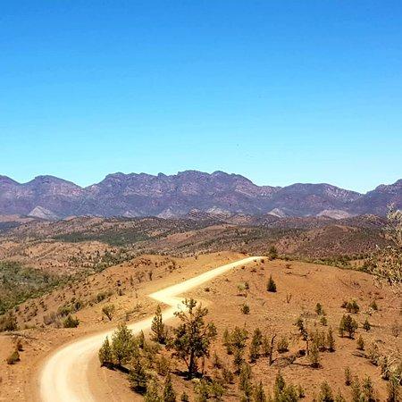 Ikara - The Flinders Ranges ... An amazing area to explore