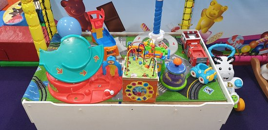 Kiddipops Soft Play Centre