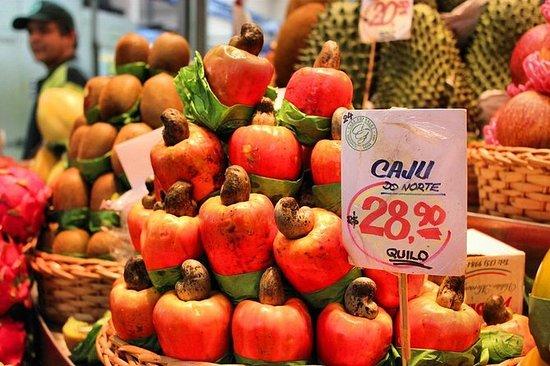 Tour Gastronomico privato di San Paolo