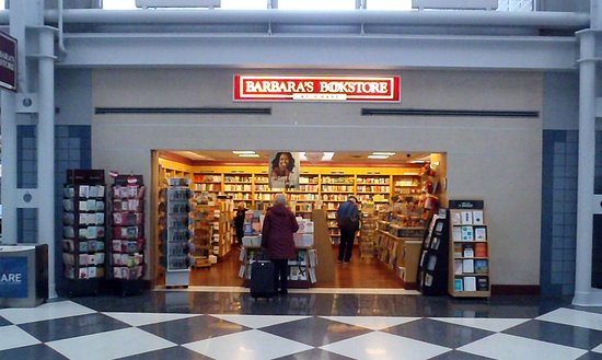 Barbara's Bookstore