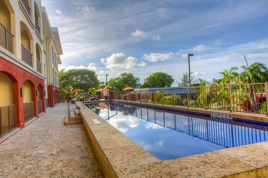 Courtyard by Marriott Bridgetown, Barbados Hotel