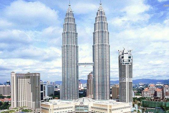Kuala Lumpur Backpackers Pass
