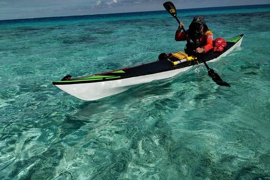 Odissea maldiviana