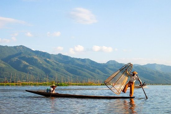 14 Days Enchanting Myanmar Tour