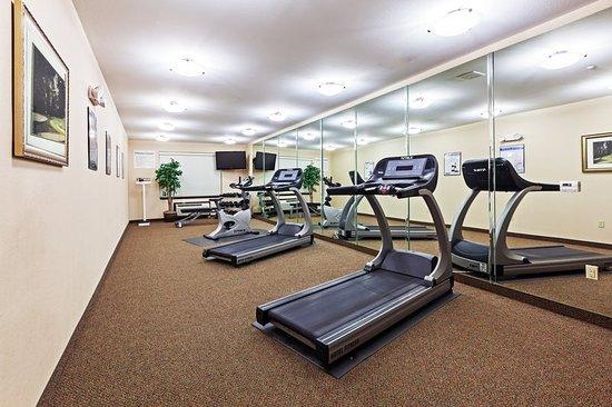 Henderson, TX: Health club