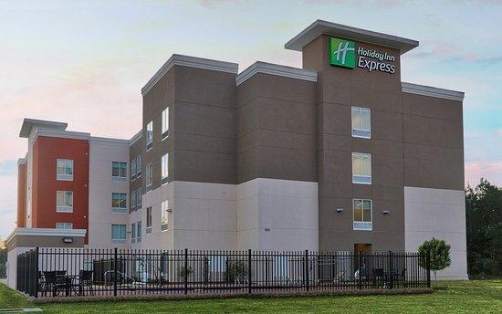 Holiday Inn Express Slidell Northwest