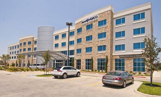 Hotel Indigo Waco Baylor Updated 2019 Prices Reviews