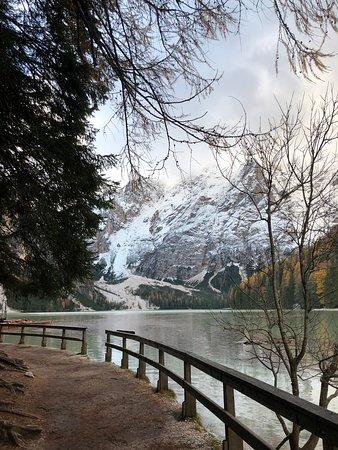 Lago di Braies: amazing
